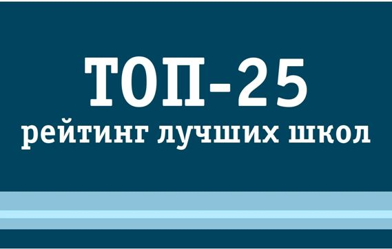 В Ульяновской области составили «топ-25» школ по итогам 2019 года
